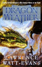 Dragon Weather by Lawrence Watt-Evans