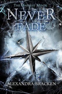 NeverFade by Alexandra Bracken