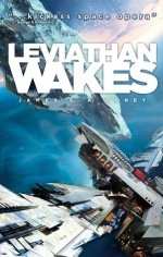 Leviathan Wakes by James Corey