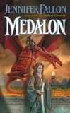 Medalon by Jennifer Fallon