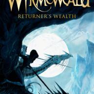Wyrmweald by Paul Stewart & Chris Riddell