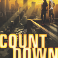 Count Down by Michelle Rowen