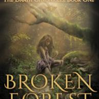 Broken Forest by Eliza Tilton