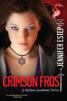Crimson-Frost