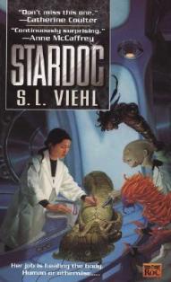 Stardoc by S.L. Viehl