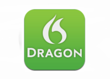 Dragon Dictation Thumbnail