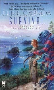 Survival by Julie E. Czerneda