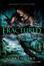 Fractured by Sara Fine