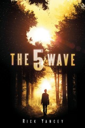 The Fifth Wave by Ricky Yancey