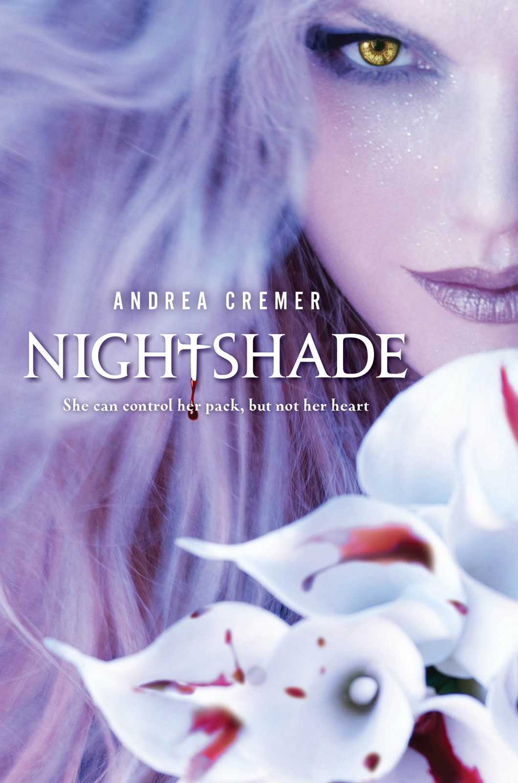 Nightshade Book 3 Book Review Nightshade by