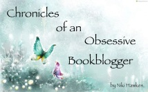 chronicles of an obsessive bookblogger