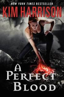 A Perfect Blood by Kim Harrison