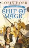 Ship of Magic by Robin Hobb