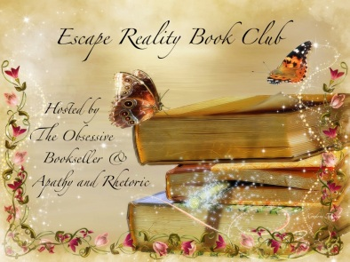Escape reality book club