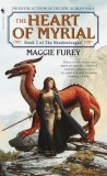 Heart of Myrial by Maggie Furey