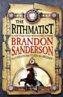 Rithmatist by Brandon Sanderson