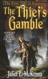 Thief's Gamble by Juliet E. McKenna