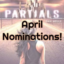 april nominations