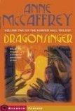 Dragonsinger by Anne McCaffery