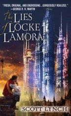 The Lies of Locke Lamora by Scott Lynch