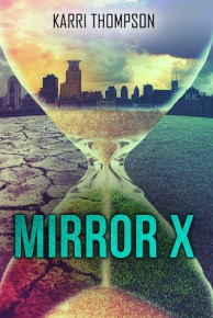 Mirror X by Keri Thompson