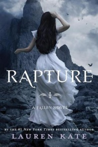 Rapture by Lauren Kate