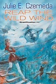 Reap the Wild Wind by Julie E. Czerneda