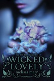 Wicked Lovely by Marissa Marr