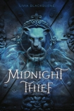 The Midnight Thief by Livia Blackburne