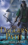 The Dagger's Path by Glenda Larke