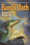 The Bard's Oath by JoAnne Bertin