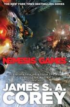 Nemisis Games by James S.A. Corey