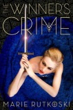 The Winner's Crime Marie Rutkowski