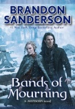 Bands of Mourning by Brandon Sanderson
