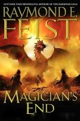 Magician's End by Raymond E. Feist