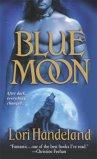 Blue Moon by Lori Handeland