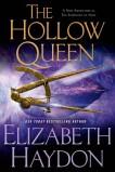 The Hollow Queen by Elizabeth Haydon