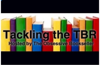 tackling the TBR