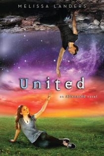 United by Melissa Landers