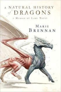 a natural history of dragon