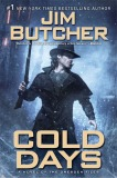 Cold Days by Jim Butcher