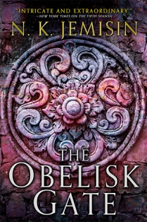 The Obelisk Gate by N.K. Jemison