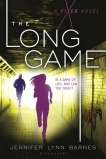 Long Game by Jennifer Lynn Barnes