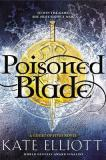 Poisoned Blade by Kate Elliot