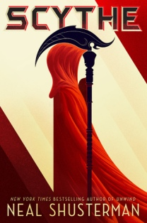 scythe-by-neal-schusterman