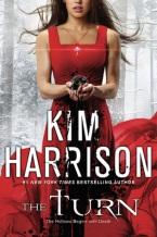 The Turn by Kim Harrison