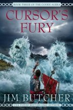Cursor's Furey by Jim Butcher