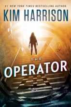 The Operator by Kim Harrison