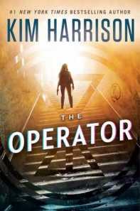 The Operator by Kim Harrison