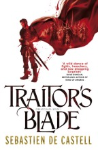 Traitor's Blade by Sebastian De Castell